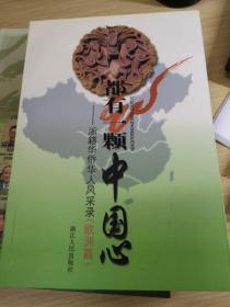 都有一颗中国心——浙籍华侨华人风采录(欧洲篇)