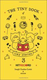 The Tiny Book of Tiny Stories, Volume 3