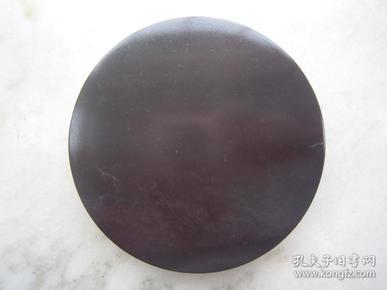 端硯--老水麻-老巖麻子坑平板硯120