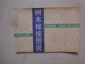 树木嫁接图说(1988年1版1印)