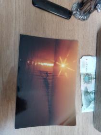 摄影照片 世纪朝阳