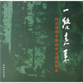 一路走来:林业遥感专家赵宪文教授画集