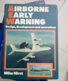 AIRBORNE EARLY  WARNING