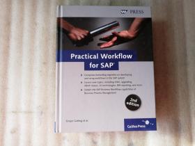 PRACTICAI WORKFIOW FOR SAP【精装】