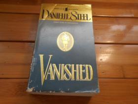 DANIELLE STEEL, VANISHED