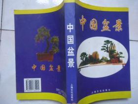 中国盆景-作者 : 邵忠