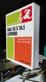 MAC OS 10.5 LEOPARD