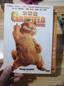 加菲猫        DVD