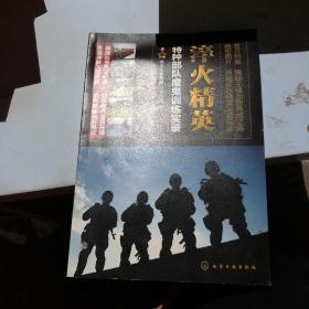 兵之王者系列--淬火精英:特种部队魔鬼训练实录(修订版)