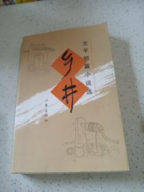 乡井——文平短篇小说选