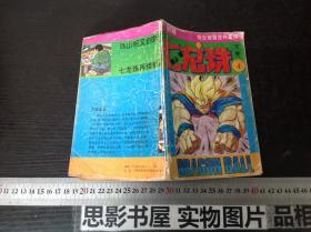 七龙珠(下卷 4)
