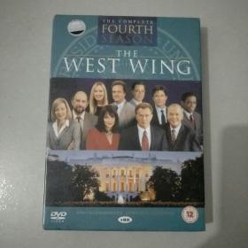 白宫群英 WEST WING(也叫白宫风云)(全七季)DVD8碟装..