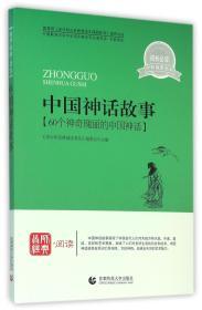 中国神华故事