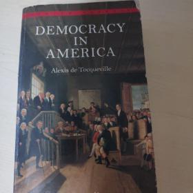 论美国的民主 Democracy in America