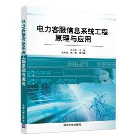 电力客服信息系统工程原理与应用