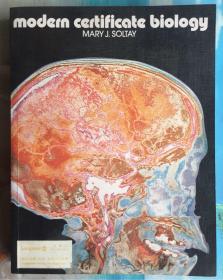 英文原版书Modern Certificqte Biology (朗文版现代生物学)