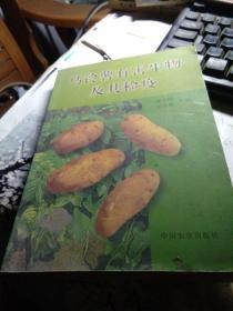 马铃薯有害生物及其检疫