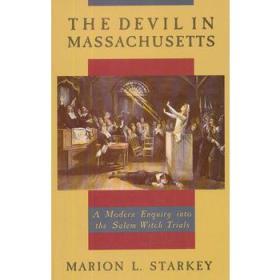 DEVIL IN MASSACHUSETTS, THE