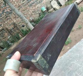 老木盒 文盒
