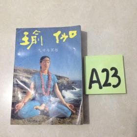 瑜伽:气功与冥想~~~~~~满25包邮!