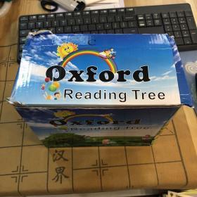 Oxford Reading Tree C(2.1-2.36)牛津阅读树 全36册