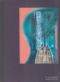 德国文化与现代化西文国家的民族文化与现代化丛书  辽海出版社