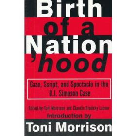 BIRTH OF A NATION-HOOD