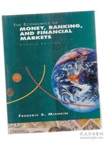 The Economics of Money, Banking, and Financial Markets 精装