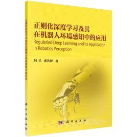 正则化深度学习及其在机器人环境感知中的应用