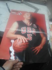 NBA复古海报珍藏系32