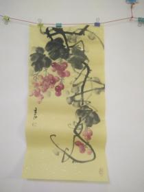 101王石书画真迹