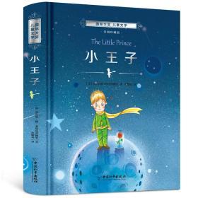 国际大奖儿童文学:小王子
