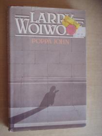 Larry Woiwode