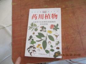 药用植物:全世界700多种药用植物的彩色图鉴 未开封
