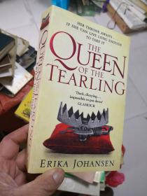 THE QUEEN OF THE TEARLING      店B2