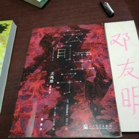 云间王子3:天风怒(2018年新版)