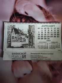 1985CALENDAR