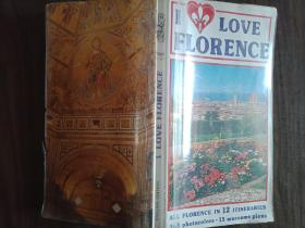 I LOVE FLORENCE