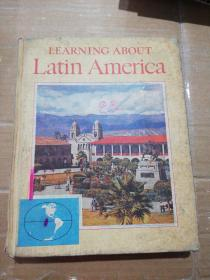 Learning  about  Latin  America