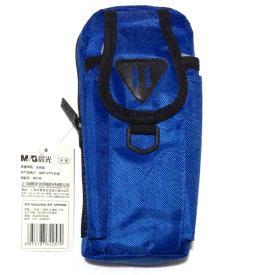 晨光(M&G)APB93906  炫色运动笔袋  涤纶笔袋  文具盒