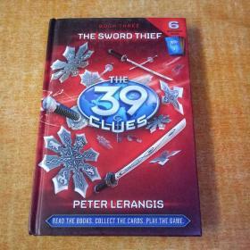 THE 39 CLUES  #3 (S)   39条线索(3)