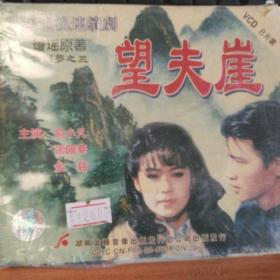 琼瑶作品电视连续剧--六个梦之三    望夫崖【8VCD】