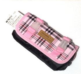 晨光(M&G)APB93942  格調五筆袋  滌綸筆袋  文具盒