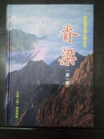 新时期许昌人物丛书  脊梁(第一卷)
