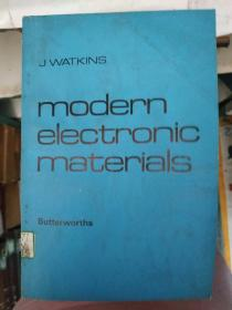 modern electronic materials 2203