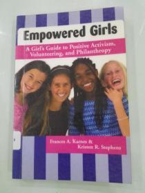 EMPOWERED GIRLS