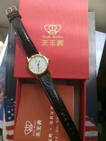 天王表女表手表