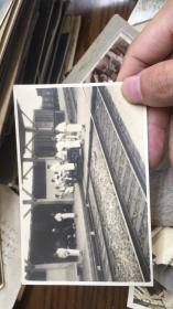 日本老照片 中国铁路