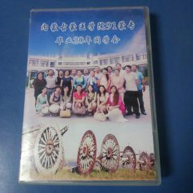 2vcd内蒙古蒙医学院九一蒙专毕业20年同学会。