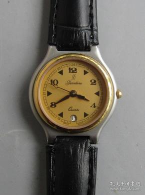 瑞士石英女式腕表